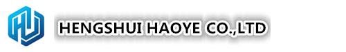 HENGSHUI HAOYE CHMICAL CO.,LTD.